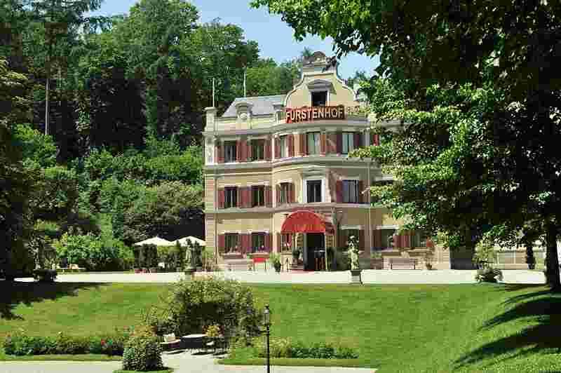 A O Munchen Hotel