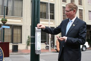 Launch Zigarettenrecycling in New Orleans_Juli 2015 (2)